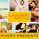 Classy Photo Portfolio - VideoHive Item for Sale