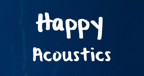 Happy Acoustics