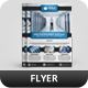 Corporate Flyer Template Vol 29 - GraphicRiver Item for Sale