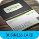 Corporate Business Card Template SN-39 - GraphicRiver Item for Sale