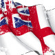 UK Naval Flag - GraphicRiver Item for Sale