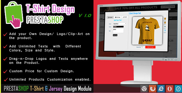 Custom T Shirt Design Maker Plugins, Code & Scripts