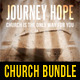 2 in 1 Church Flyer And CD Cover Bundle