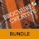 Bundle Brochure InDesign Pack - GraphicRiver Item for Sale