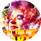 Till You Drop Party Flyer - GraphicRiver Item for Sale