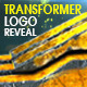 Transformer Logo Reveal - VideoHive Item for Sale