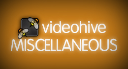 Videohive Miscellaneous