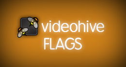 Videohive Flags