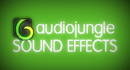 Audiojungle Sound Effects