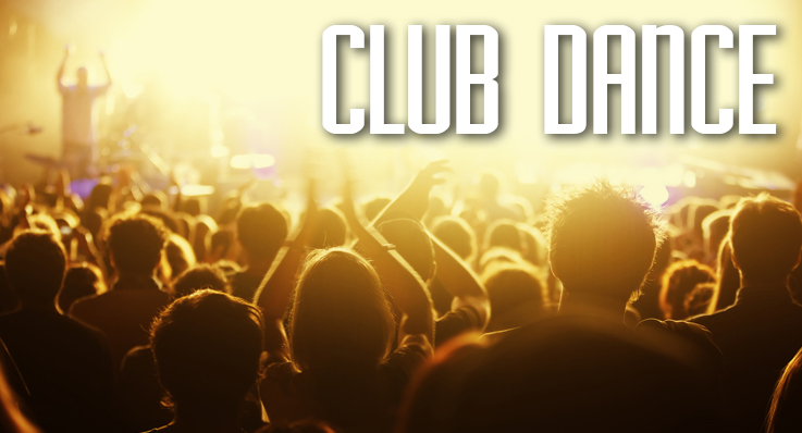 CLUB, DANCE