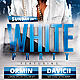White Party Flyer v2 - GraphicRiver Item for Sale