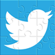Puzzle Twitter Cover - GraphicRiver Item for Sale