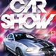 Car Show Flyer - GraphicRiver Item for Sale