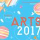 Modern Pop Art Flyer Templates - GraphicRiver Item for Sale