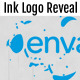 Download Ink Logo Reveal from VideHive