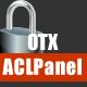 OTX-AclPanel