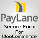 PayLane Secure Form Gateway for WooCommerce - CodeCanyon Item for Sale