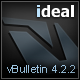 Ideal - A vBulletin 4 Suite Theme