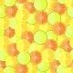 Citrus Seamless Patterns - GraphicRiver Item for Sale