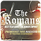 The Romans - Movie Poster