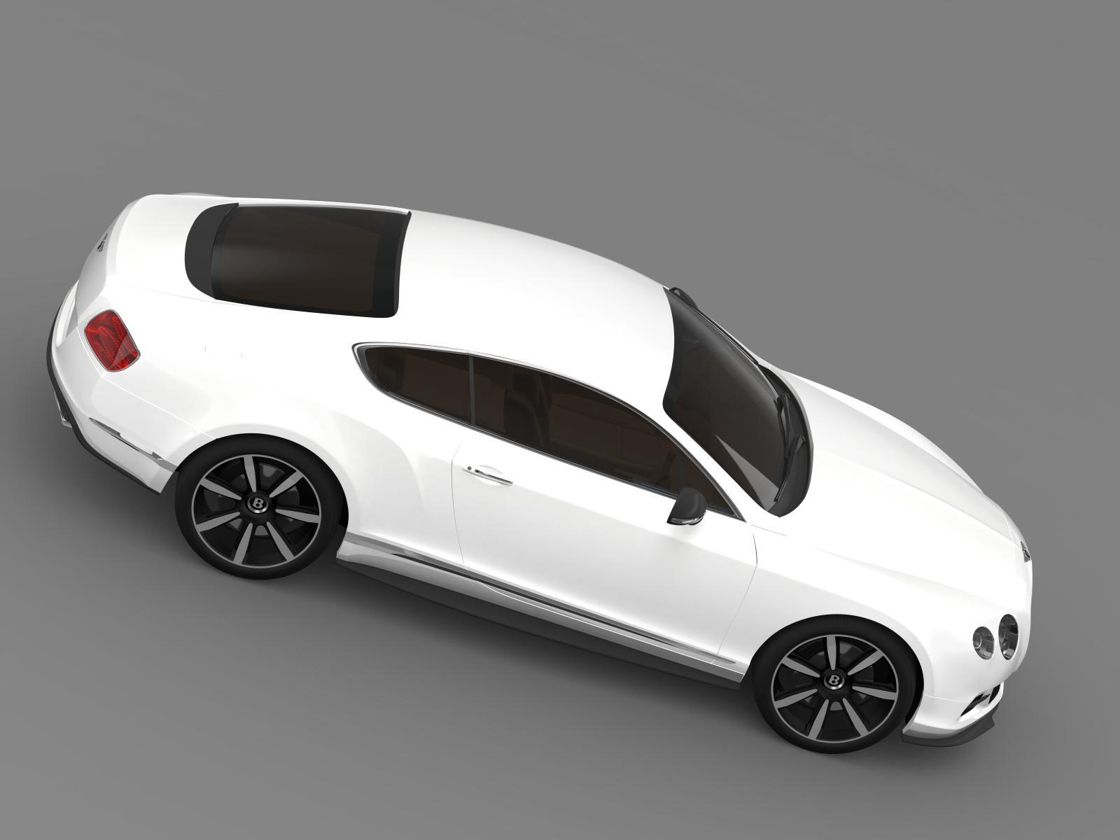 Bentley continental gt mulliner styling 2011 by creator3d 3docean bentley continental gt mulliner styling 2011 11g vanachro Image collections