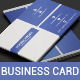 Corporate Business Card V-6 - GraphicRiver Item for Sale