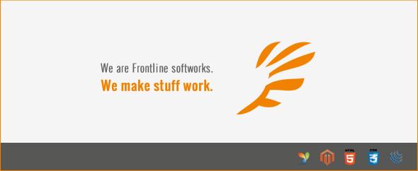 Frontline softworks