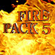 Fire Pack 5 - VideoHive Item for Sale