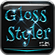 GlossStyler FX miniKIT - GraphicRiver Item for Sale
