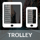 Trolley | Mobile & Tablet Responsive Template - ThemeForest Item for Sale