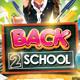 Back 2 School Flyer - GraphicRiver Item for Sale