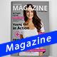 A4 Magazine Template | Vol 5 - GraphicRiver Item for Sale