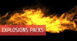 Explosions packs