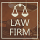 Law Firm Landing Page Nulled