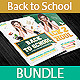 Bundle Back to School - GraphicRiver Item for Sale