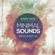 Minimal Sounds Flyer Template - GraphicRiver Item for Sale
