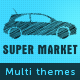 Leo Super Market Nulled