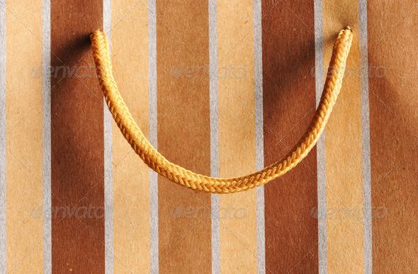 Shopping bag - Stock Photo - Images