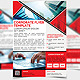 Corporate Business Multipurpose Flyer Template 10 - GraphicRiver Item for Sale