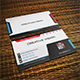 Creative Vision Modern Business Card Template 05 - GraphicRiver Item for Sale