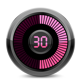 Set of Electronic Timers - GraphicRiver Item for Sale