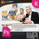 Business Flyer Template V.3 - GraphicRiver Item for Sale