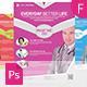 Business Flyer Template V.1 - GraphicRiver Item for Sale