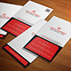 Creative Business Card v.18 - GraphicRiver Item for Sale