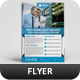 Corporate Flyer Template Vol 31 - GraphicRiver Item for Sale