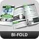 Creative Corporate Bi-Fold Brochure Vol 24 - GraphicRiver Item for Sale