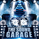 The Sound Garage Party Flyer - GraphicRiver Item for Sale