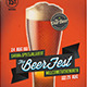 The Beer Fest - GraphicRiver Item for Sale