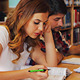 College Students are Studying in Library - VideoHive Item for Sale