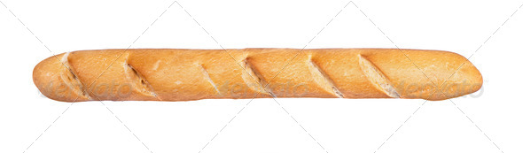 Baguette - Stock Photo - Images